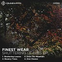 Finest Wear - Over the Mountain