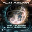 Talpa - The Moon Mix Cut Flegma Nerso Remix