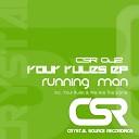 Running Man - We Are The Same Original Mix