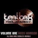 Kris O Rourke - Gobstopper Mixed Original Mix