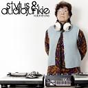 Stylus AudioJunkie feat Rachael Clark - It Takes My Breath Away Original Mix
