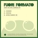 Fuori Formato - Afro Fabric 39 Original Mix