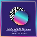 Linden Jay featuring Shola Ama - Lose Again ROM Remix