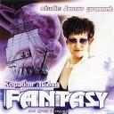 Fantasy - На пушистом облаке