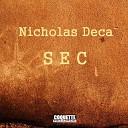 Nicholas Deca - Habar n am Original Mix