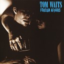 Tom Waits - Barber Shop