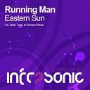 VA - Running Man Eastern Sun