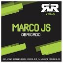 Marco JS - Obrigado DJ Kloude Remix