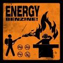 Energy - Ash Benzine Part 2