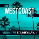 Mr Westcoast Beats feat Grim Reality Entertainment - One of Those Days Instrumental feat Grim Reality Entertainment