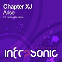 Chapter XJ - Arise Original Mix