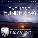 Exclipse - Thunder Bay Sunset Remix