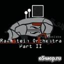Rammstein Orchestra