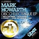 Mark Howarth - Boom Boom Original Mix