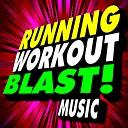 Cardio Hits Workout - I Like It Run Fast Mix