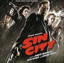 Sin City OST