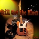 Blues On First - The Thrill Is Gone