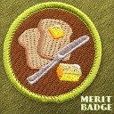 Merit Badge - Sweater Weather