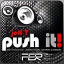 Jeff T - Push It Original Mix