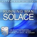 Running Man - Solace Blugazer Remix