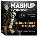 Capital Cities vs Bottai Mey Beelow - Safe Sound DJ Nejtrino DJ Baur Mashup