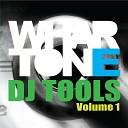 Sonny Wharton feat Lomax - The Bounce Acapella