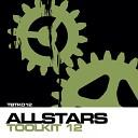 Kris O Rourke - Future Proof Original Mix
