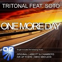 Various Artists - One More Day Air Up There Remix
