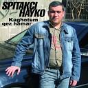 Spitakci Hayko - Kochari