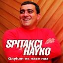 Spitakci Hayko feat Kolo - Ur es Ur