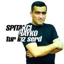 Arsen Hayko Spitakci Ghevondyan - Mayrame Studio