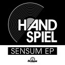 Handspiel - T 18 Original Mix