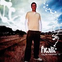 Fitalic - Atomic Atmosphere Original Mix