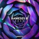 Zoe Moon Rameses B - Falling Rameses B Remix