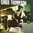 Chris Thompson - Inside Out For Your Love
