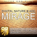Digital Nature ADE - Mirage