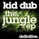 Kid Dub - Congo Original Mix