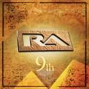 Ra - Octagon