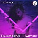 Audiosoulz - Dancefloor DJ Walkman Bootleg