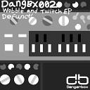 Defunct - I Don t Original Mix