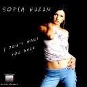 Sofia Ioan feat E Floyed - Noaptea Usor Original Mix