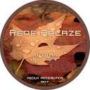 Rene Ablaze - Autumn Ion Blue Remix