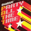 Ministry of Sound - PATT Party All The Time Sharam