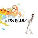 Stan Kolev - Get There Album Version