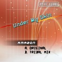 Amazon - Under My Skin Tribal Mix