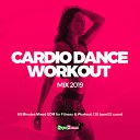 Teknova - Sax Workout Remix 128 bpm