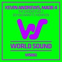 Kevin Andrews - Movie On