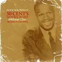 50 Cent - I Like The Way She Do It Bonu