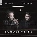 Sultan Shepard Showtek - We Found Love