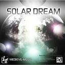 Majed Salih - Light Planet Union